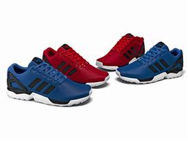 ZX Flux adidas Originals Base Tone 01