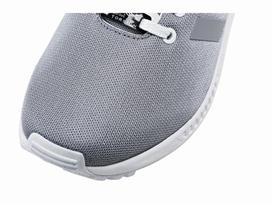ZX Flux adidas Originals Reflective Snake Silver 10