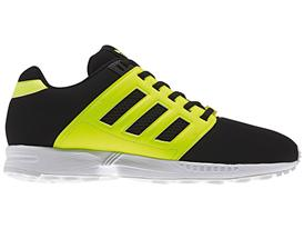 ADIDAS ORIGINALS FW14 ZX FLUX 2.0 (NEON AND TONAL) 2