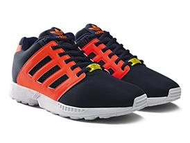 ADIDAS ORIGINALS FW14 ZX FLUX 2.0 (NEON AND TONAL) 6