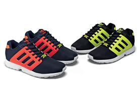 ADIDAS ORIGINALS FW14 ZX FLUX 2.0 (NEON AND TONAL) 31