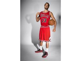 Joakim Noah - adidas Boost 2