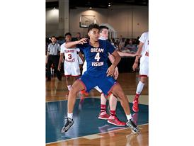 Chase Jeter - adidas Super 64