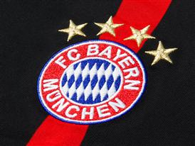 adidas unveils new Bayern Munich 2014/2015 third kit 1