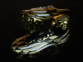 JAMES RODRÍGUEZ PRESENTED WITH ADIDAS GOLDEN BOOT AWARD 28