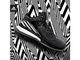 adidas RG3 Trainer No Pressure No Diamonds Black 8