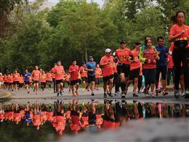 Carrera de Naciones hace quinta parada en los adidas 21k de México, D.F. 6