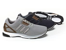 ZX FLUX ZERO TECH CASUAL PACK 13