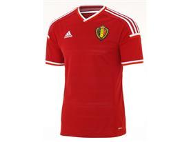 Belgium 17