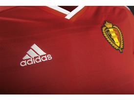 Belgium 11