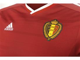 Belgium 9