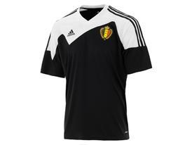 Belgium 3