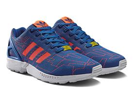 ZX Flux weave pattern pack 7