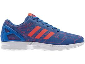 ZX Flux weave pattern pack 8