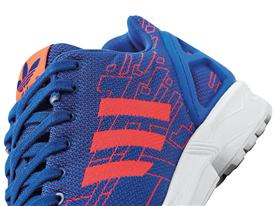 ZX Flux weave pattern pack 9