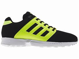 adidas Originals FW14 ZX Flux 2.0 (neon and tonal) 26