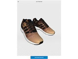 #miZXFLUX In-App Screenshots 2