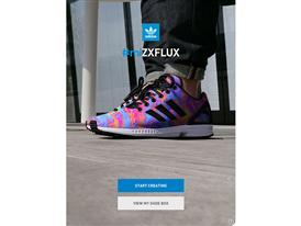 #miZXFLUX In-App Screenshots 6