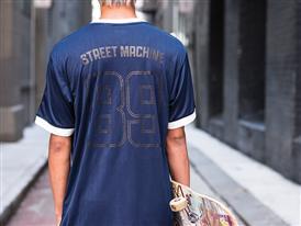 adidas Street Machine 3