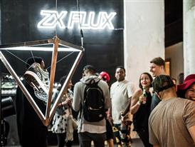 #miZXFLUX launch Event 1