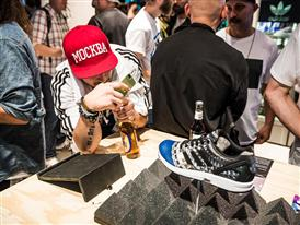 #miZXFLUX launch Event 2