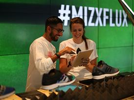 #miZXFLUX launch Event 21