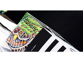 Yohji Yamamoto adizero f50