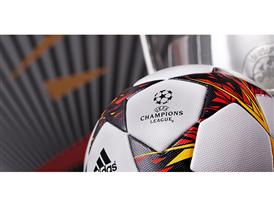 Adidas Football UEFA Shoot UCL 1