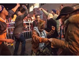 AREA3 Zx Flux Block Party 3