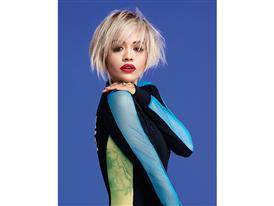 Originals by Rita Ora SEP AW14