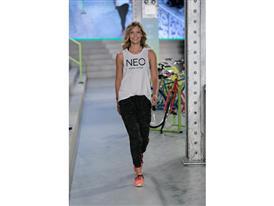 adidas #NEOrunway