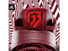 adidas RG3 Trainer We Decide 5