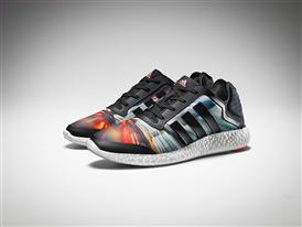 adidas Pure Boost City Blur 4