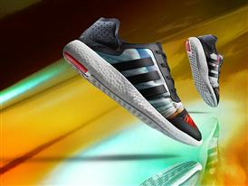 adidas Pure Boost City Blur 6