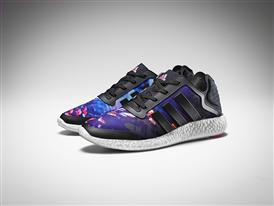 adidas Pure Boost City Blur 7