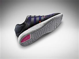 adidas Pure Boost City Blur 8