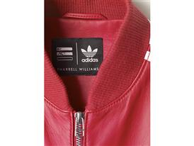 Pharrell Williams lil' jacketAA6103 detail 1
