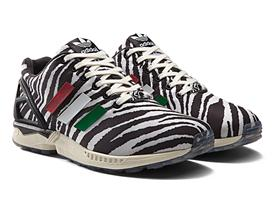 B32741 adidas Originals X Italia Independent ZX FLUX 36