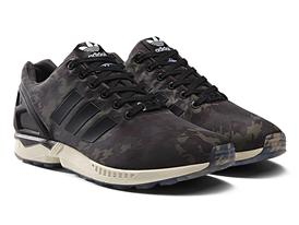 B32742 adidas Originals X Italia Independent ZX FLUX 13
