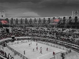 Predator Arena 29
