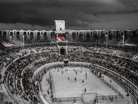 Predator Arena 33