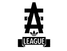 A League Logo
