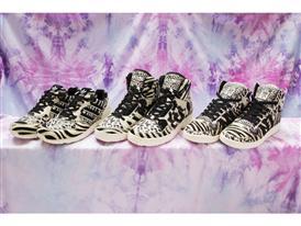 Womens Lux Snake OG Sneaker Pack 14