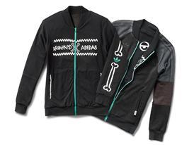 adidas Krooked Track Jacket