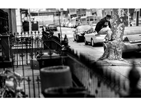 Gonz FS Wallie Tree BW