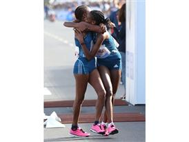 Tirfi Tsegaye & Fayse Tadese