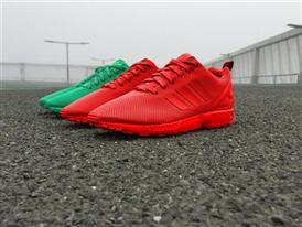 Neue Saisonfarben für mi ZX FLUX 3
