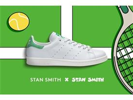 adidas Originals Stan Smith x Stan Smith 3