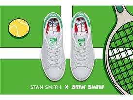 adidas Originals Stan Smith x Stan Smith 5