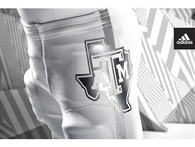 adidas Texas A&M #IcedOut Pant